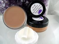 Cream Foundation Pot