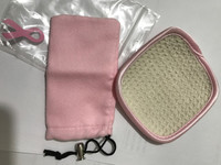 Microfiber Makeup Removal Cloths