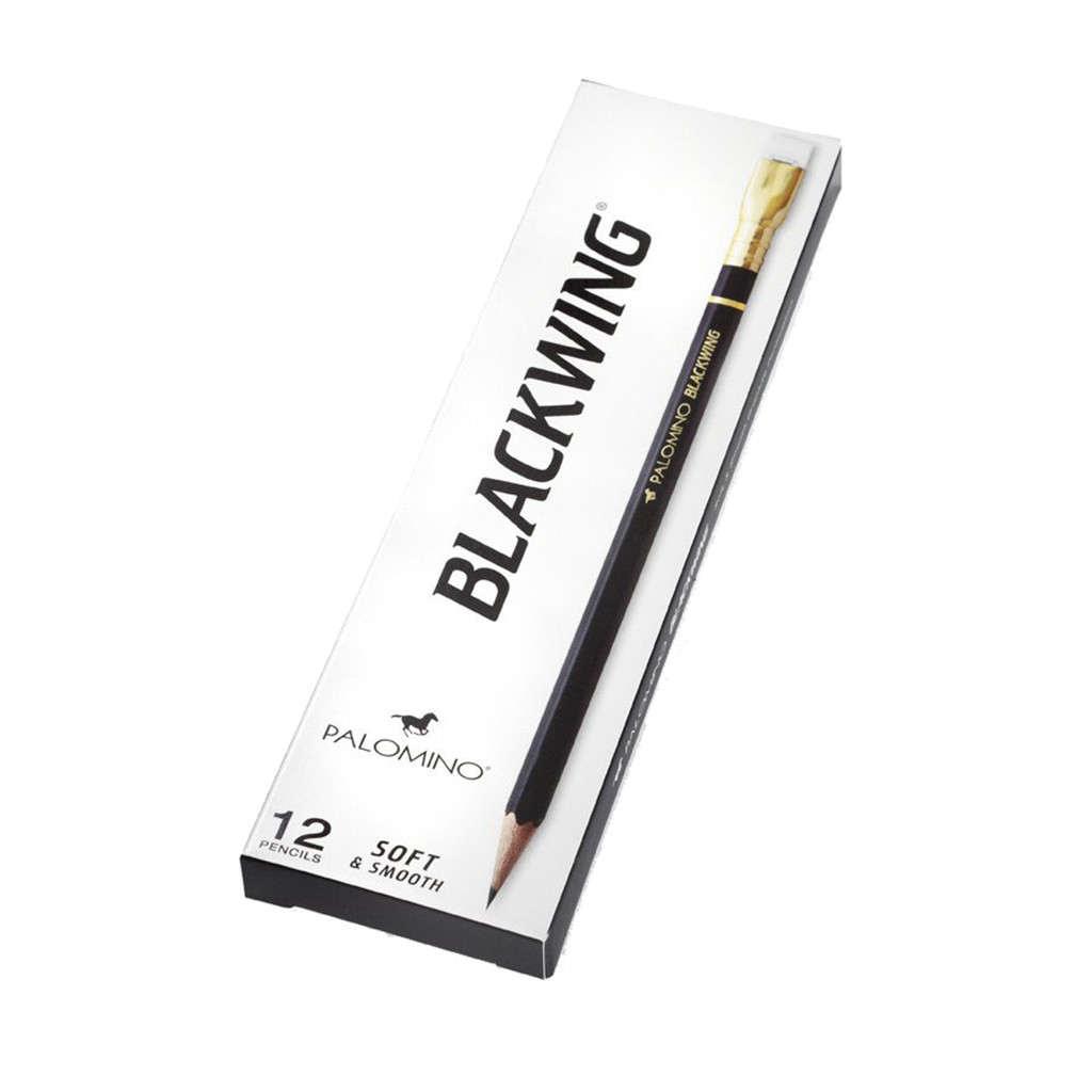 Blackwing Pencil 12-Pack