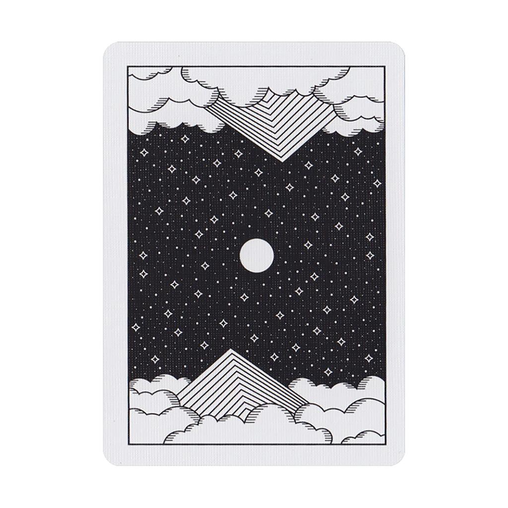 Peak Playing Cards
