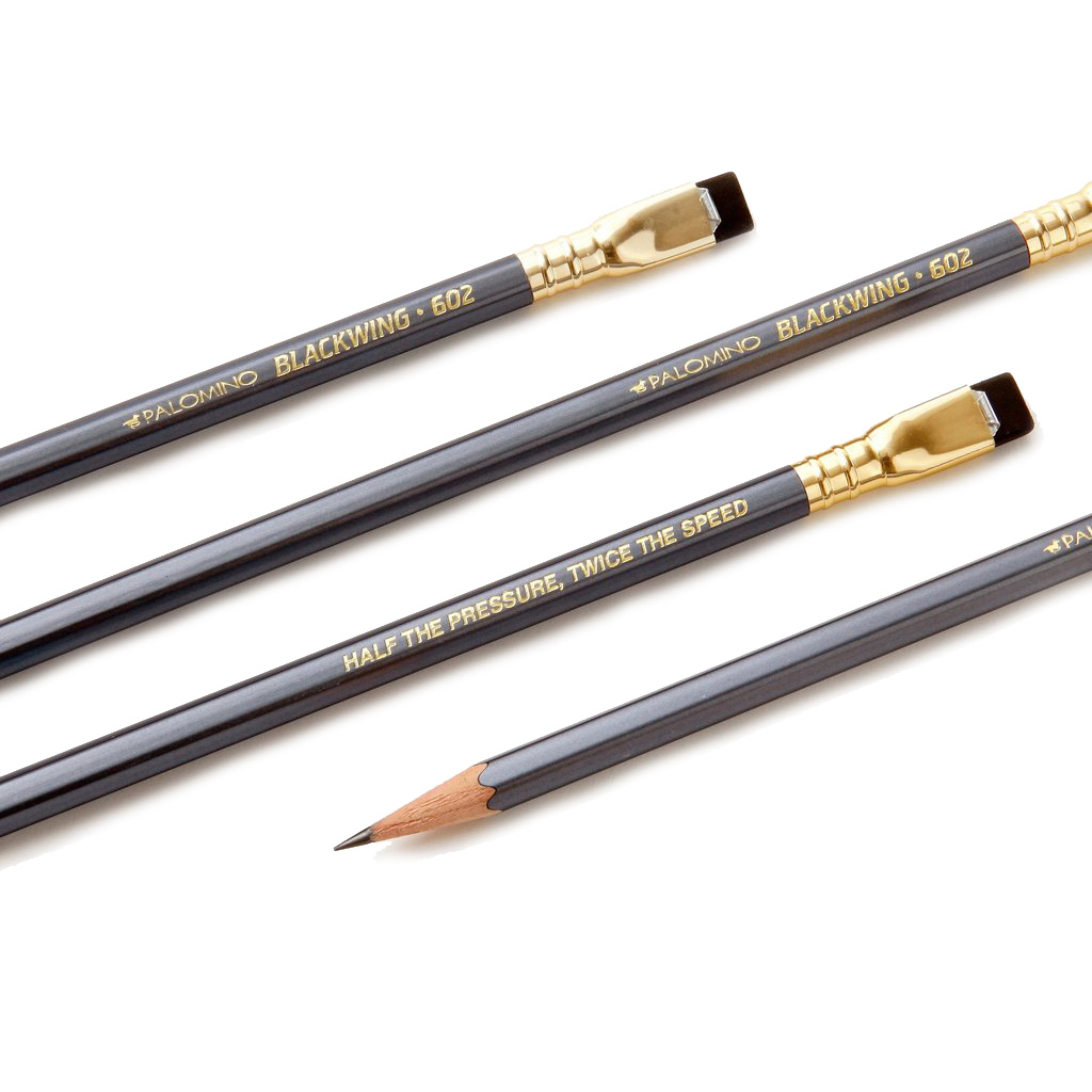 Blackwing 602 Pencil 12-Pack