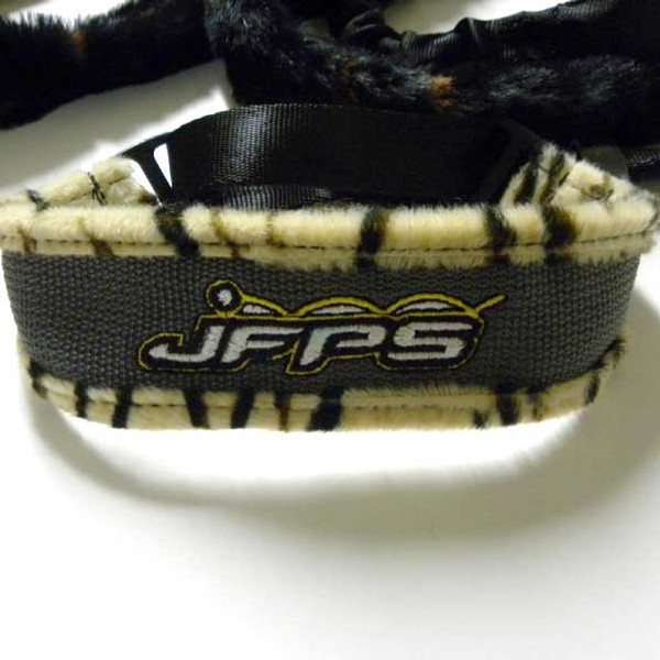 """""""Whippet"""" Style Collar Leash"""