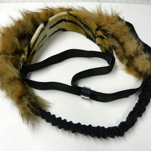 """Whippet"" Collar Tug Leash"