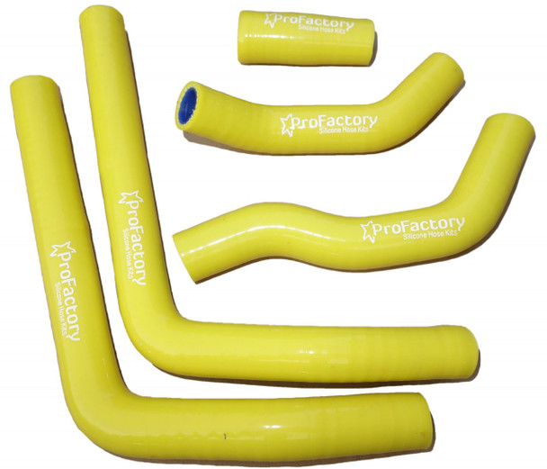 CR1250 Hoses Pro Factory