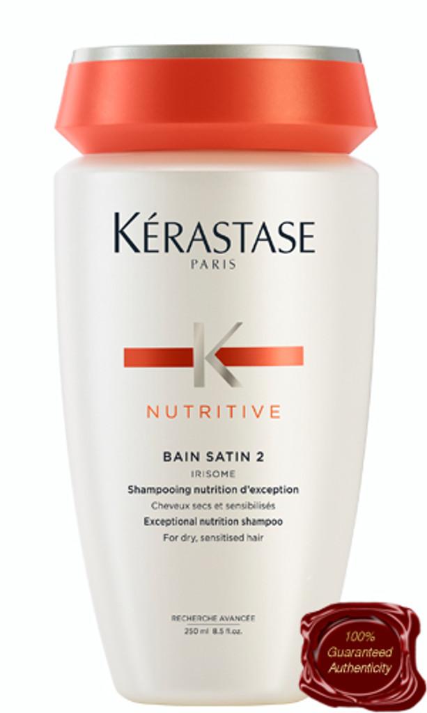 Kerastase | Nutritive | Bain Satin 2