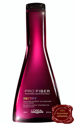 Loreal Professionnel | Pro Fiber | Rectify Shampoo