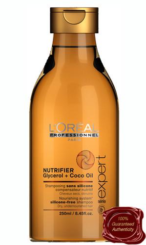 Loreal Professionnel | Nutrifier Shampoo