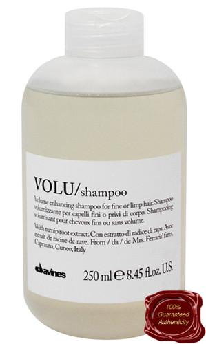Davines Volu Shampoo