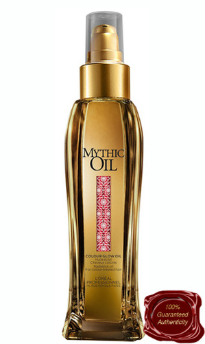 Loreal Professionnel | Mythic Oil | Colour Glow Oil