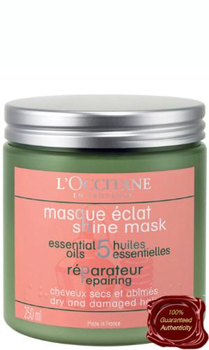 L'Occitane   Aromachologie Repairing Mask