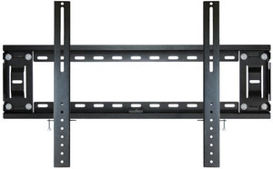 K2 Mounts K3-UT-B Ultra-Thin Flush Slim HDTV Wall Mount VESA 600x400