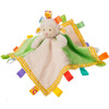 Taggies Lamb Activity Security Blanket
