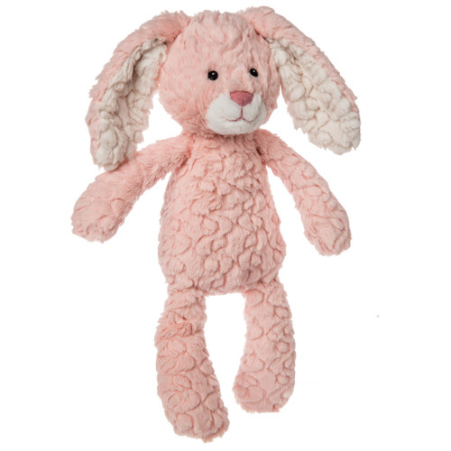 Putty Bunny Pink/White, 17""