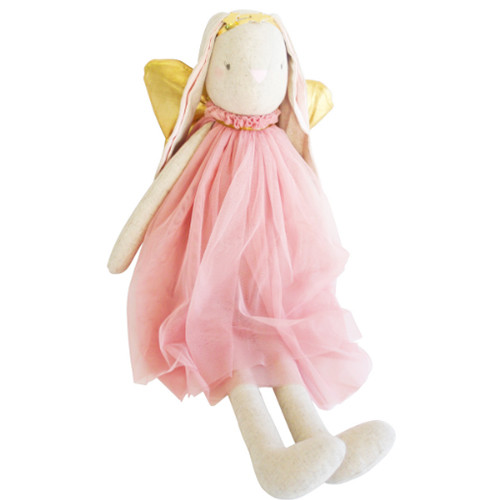 Angel Bunny, Blush Gold