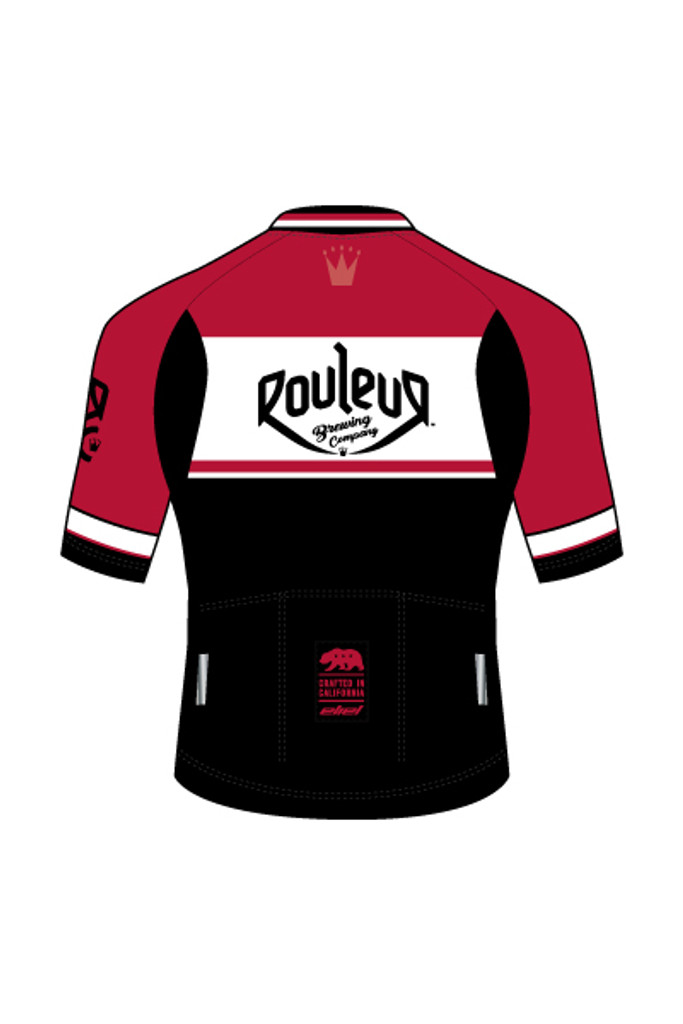 ROULEUR Brewing Men's Malibu Jersey