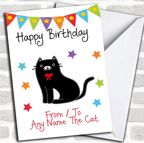 Personalized Cards Birthday Cards Pet Birthday Cards Page 1