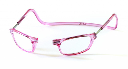 Clic Pink Bi-Focal