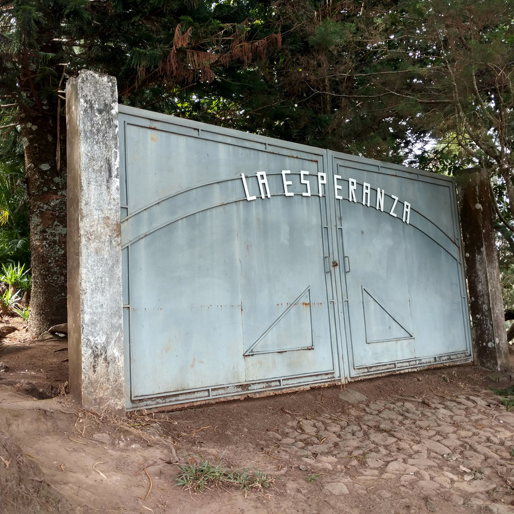 La Esperanza - La Cima