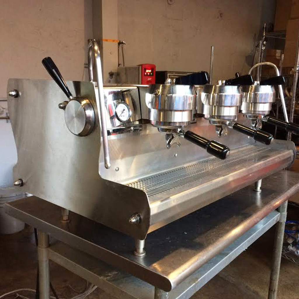 Synesso 3 Group Hydra Espresso Machine (USED)