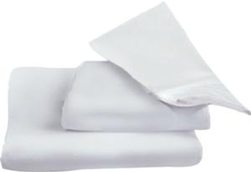 3 Piece Hospital Bed Sheet Set
