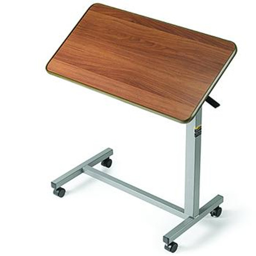 Overbed Table Tilt-Top