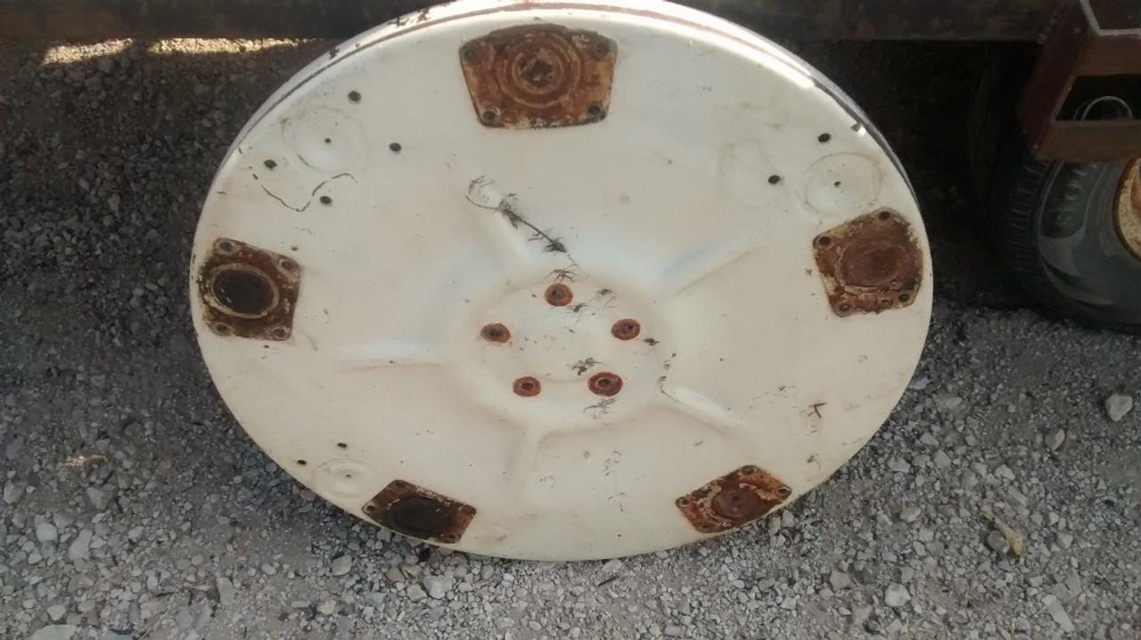 Ih 35 Rake Parts : Ih rake spider disc r farm parts online