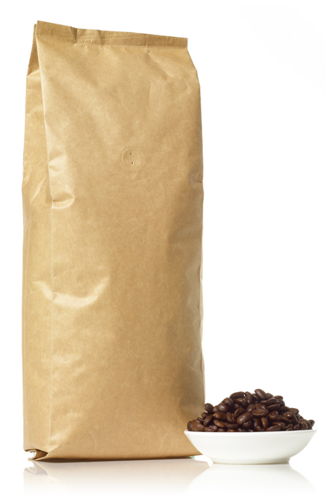 Our newest blend of PNG, Brazil and Honduran