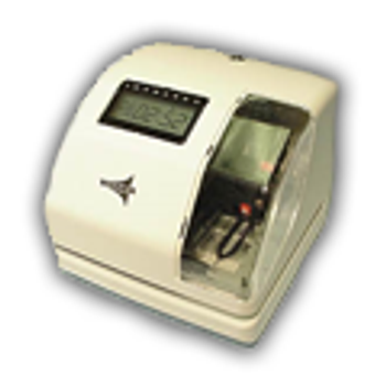 Widmer T-4U Time Stamp and Date Validator