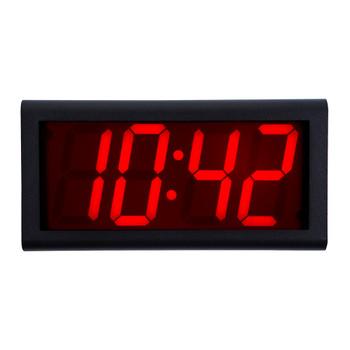 Inova On-Time Wall Clock ONT4BK