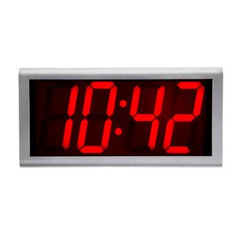 Inova On-Time Wall Clock ONT4SS