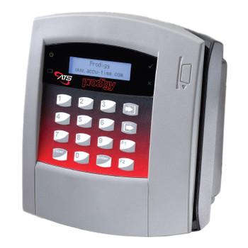 ATS Prodigy Biometric Time Clock