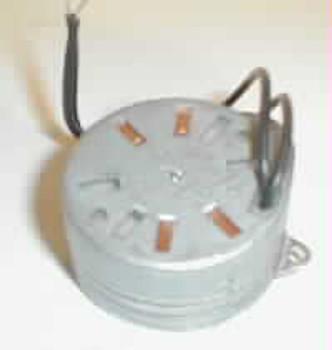 Lathem Replacement Time Clock, Time Stamp Motor