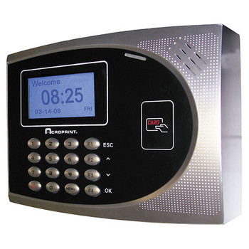 Acroprint TimeQPlus Proximity Terminal Only - Return - Open Box - Sale