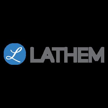 Ribbon for Lathem 5000E, 1000E, 7000E