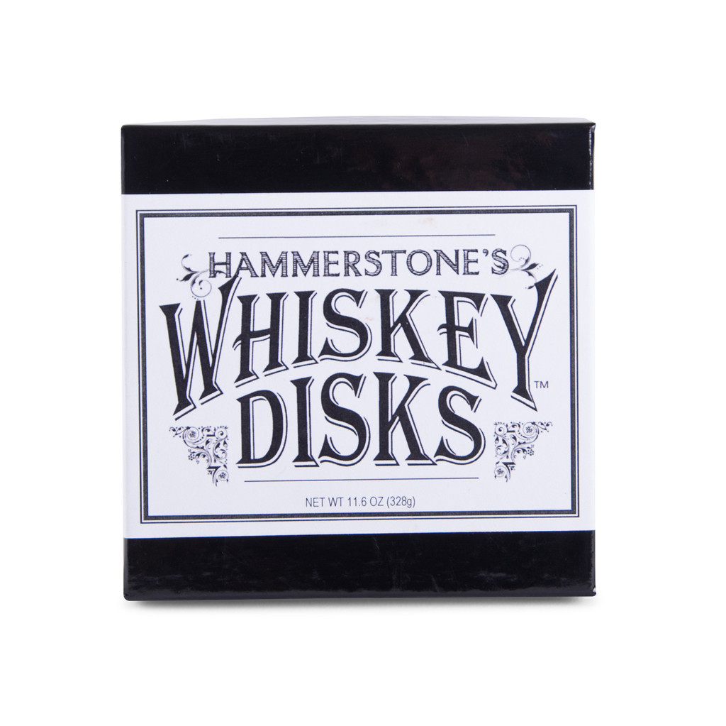 Whiskey Disks