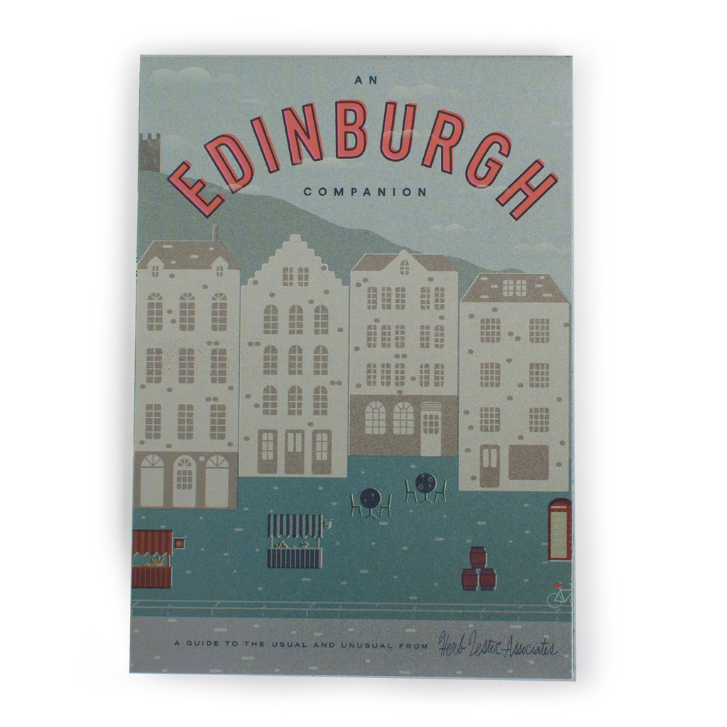 An Edinburgh companion