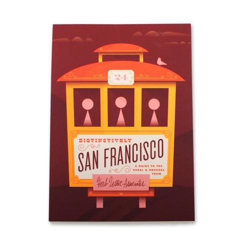 Distinctively San Francisco
