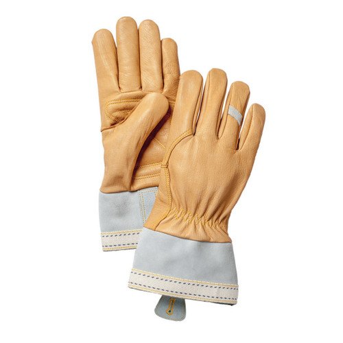 Goat Leather Workman's Glove