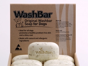 Original WashBar Soap 100g