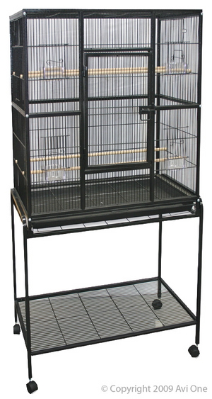 Avi One 604 Bird Cage