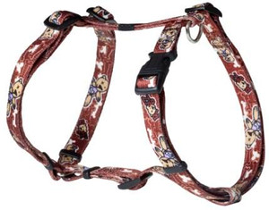 Rogz Pupz H-Harnesses M - 30% off limited stock!!