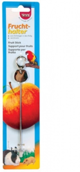 Metal Fruit Stick 20cm