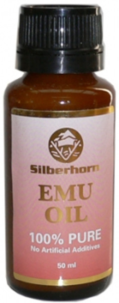 Emu Oil 50ml Bottle
