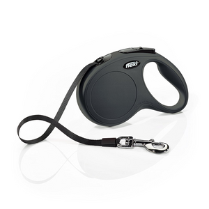 Flexi Classic Tape Retractable Leash M/L