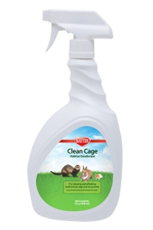 KT Clean Cage Spray 480mL