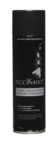 250ml/150g Insect Killer with Natural Pyrethrins