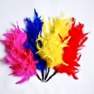 Frenzy Feather 'Furry' Refill