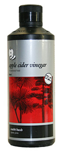 Apple Cider Vinegar for Dogs & People 500ml