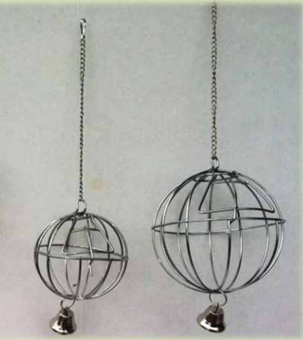 Wire Dispenser Ball