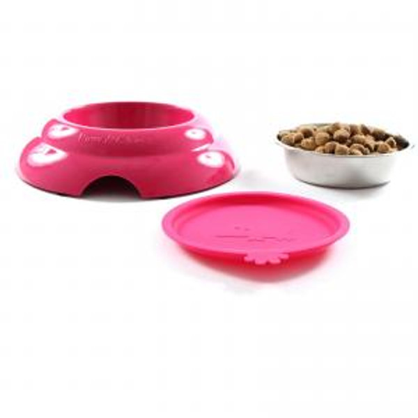 3 Piece Deluxe Bowl Set